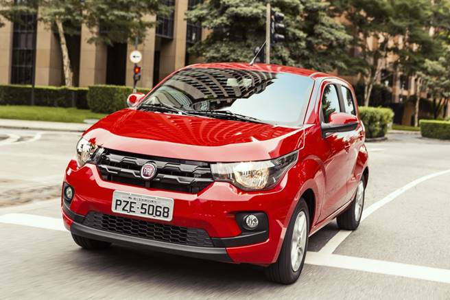 Fiat aumenta preços abril 2017 01