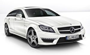 Mercedes CLS 63 AMG Shooting Brake 4MATIC chega ao Brasil por US$251.900