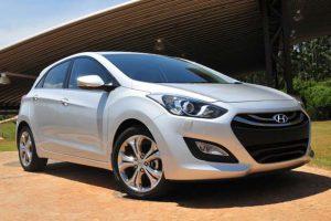 Novo i30 2013 – chega as concessionárias com preço a partir de R$75.000
