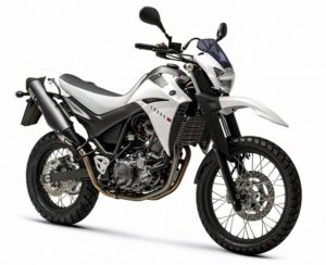 Nova Yamaha XT 660R 2014 preço cores e ficha técnica