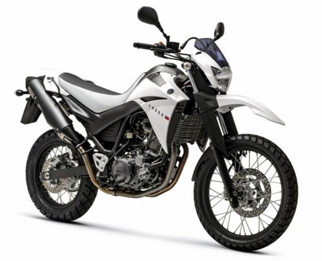 Yamaha XT 660R 2014 02