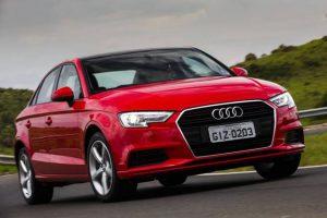 Novo Audi A3 sedan 2017 chega reestilizado: preço R$ 115.190