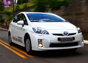 Novo Toyota Prius 2013 preço no Brasil a partir de R$120.000