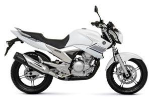 Yamaha Fazer 250 2014 tem novas cores e preço a partir de R$11.279