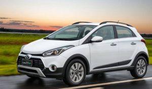Hyundai HB20 2017 tem preços aumentados em janeiro