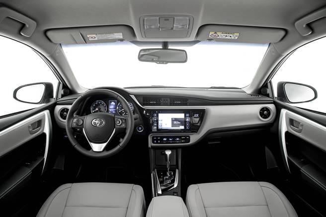 Toyota Corolla 2018 reestilizado 022