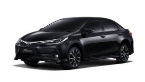 Novo Toyota Corolla 2018 com preços a partir de R$ 69.690