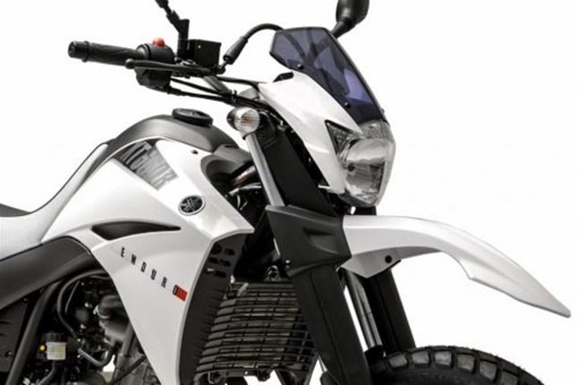Yamaha XT 660R 2014 01