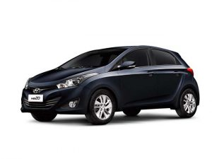 Novo Hyundai HB20 2013 preço, versões e Equipamentos