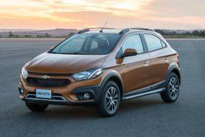 Lista dos automóveis mais vendidos no Brasil: março 2017