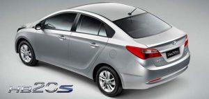 Novo Hyundai HB20S 2014 – preços, fotos, versões e equipamentos de série